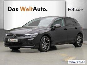 Volkswagen Golf 8 2,0 TDI BMT LIFE ACC Navi LED Telefon PDC