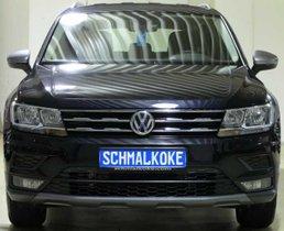 VW Tiguan Allspace TDI2.0 SCR DSG COMFORTL 7Si Navi AHK