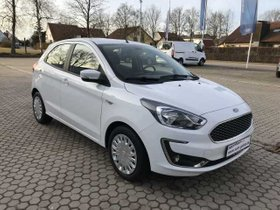 FORD Ka+ Cool&Connect 1.2 Ti-VCT