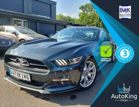 FORD Mustang 2.3 50 Years Edition|Eco Boost Aut.