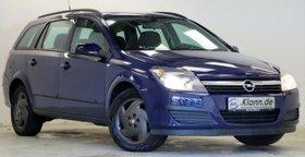 OPEL Astra H  1.6 105PS Automatik Caravan EditionPlus