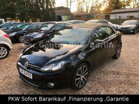 VW Golf 1.4 TSI Turbo Leder Xenon LED 18 Zoll Navi