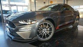 FORD Mustang 5.0 GT V8  Kam-Leder-Xenon-Alu19-Navi-