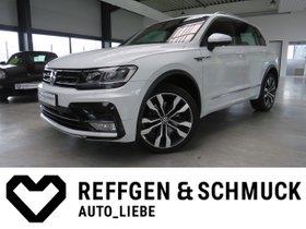VW TIGUAN 4M+R-LINE+AUTOMAT+KLIMA+NAVI+LED+DCC+R 20