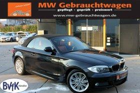 BMW 118i Cabrio M-Paket Shadow Bi-Xenon Leder PDC