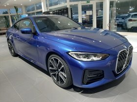 BMW 420d xdrive Coupé M Sport