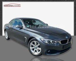 BMW 420 d Cabrio |NaviProf|Xenon|Automatik|M-Technik
