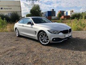 BMW 430dA xDrive Coupe Sport NaviPro,Lea.o.Anz.398,-