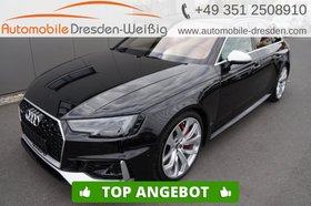 Audi RS4 2.9 TFSI quattro-Dynamikpaket-280km/h