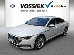 VW Arteon 2.0 TDI BMT Elegance NAVI+LED 7-Gang DSG