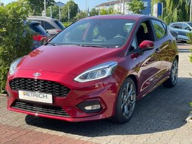 FORD Fiesta 1.0 EcoBoost ST-LINE 95PS -Navi,PDC,DAB-