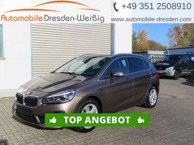 BMW 218 Active Tourer i Sport Line-Navi-Kamera-LED-