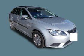SEAT Leon ST Reference 4Drive Navigation, Klima, SHZ
