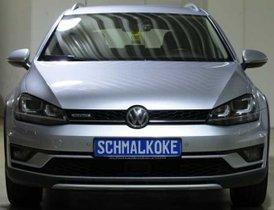 VW Golf VII Alltrack 2.0 TDI 4Mot BMT DSG Xenon Leder Navi