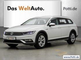 Volkswagen Passat Variant DSG 2,0 TDI BMT 4M Alltrack ACC