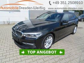 BMW 520 d Touring-Navi Prof-Kamera-adaptive LED-