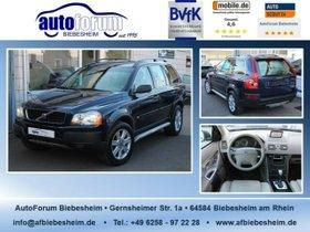 VOLVO XC90 D5 Premium Autom. -ATM 144.TKM-Standheizung
