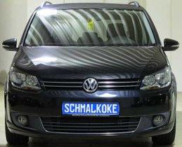 VW Touran 1.6 TDI BMT Match Navi Climatronic