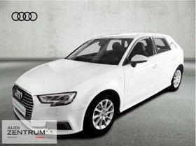 Audi A3 Sportback e-tron 1,4 TFSI sport S tronic MMI