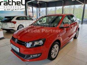 VW Polo V 1,2 TSI Life