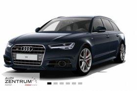 Audi S6 Avant 4,0 TFSI quattro MMI Navi plus, Bose,