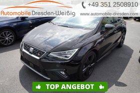 Seat Ibiza 1.0 TSI Black Edition-Navi-Kamera-DAB-
