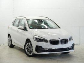 BMW 225xe iPerf.AT Luxury Leder Ad-LED Navi KomfZug