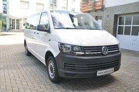 VW T6 Transporter 4Motion 2.0TDI 8-SITZ/KAMERA/NAVI
