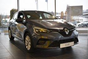 Renault Clio INTENS TCe 100 WinterPaket Online-Kauf mögl