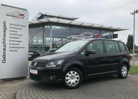 VW Touran 1.6 TDI,Klima,Isofix,Start-Stopp