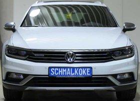 VW Passat Alltrack 2.0TDI SCR 4Mot DSG7 eSAD AHK Navi