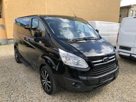 FORD Tourneo Custom 310,6-Si.,Business,Standh.,AHK