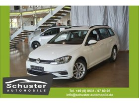 VW Golf Variant Comfortline 2.0TDI DSG Klima PDCv+h