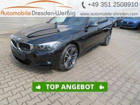 BMW 320 Gran Turismo d xDrive M Sport-Navi Prof-ACC-