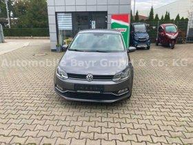 VW Polo V Comfortline 4-Türig