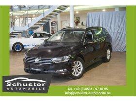 VW Passat Variant Comfortline 1.6 TDI Navi ACC SHZ