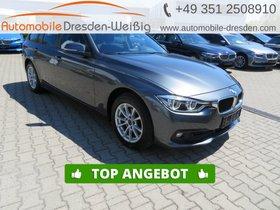 BMW 320 d Touring xDrive Advantage-Navi-LED-PDC-