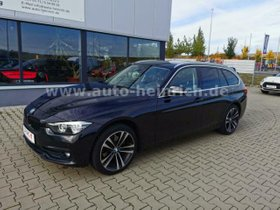 BMW 320d Touring Sport Aut. Edit.Sport Line Shadow