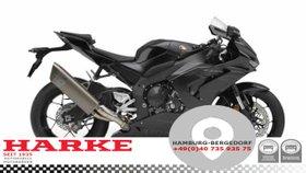 HONDA CBR 1000 RR-R Fireblade ABS 2020
