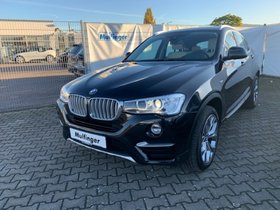 BMW X4 xD 35d Sportsitze DrvAs+ACC HUD EDC GlasD.19