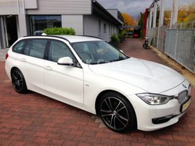 BMW 320d Touring Efficient Dynamics Edition/Xenon