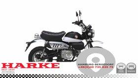 HONDA Monkey 125 ABS 2022