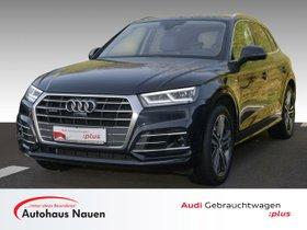 Audi Q5 2.0 TDI QU S-TR S-LINE LED+NAVI+ACC+HuD+Pano