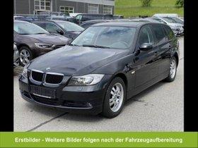BMW 320 i Touring Xenon Klimaaut Tempomat PDC MFL