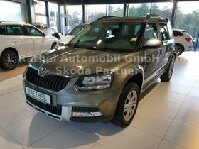 SKODA Yeti Outdoor 1.2 TSI More Active AHK SH