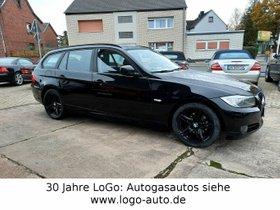 BMW 318i Touring Modell 2012 original Kilometer !!!