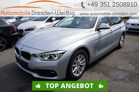 BMW 320 d Touring Efficient Dynamics-Navi Prof-LED-