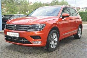 VW Tiguan Highline 2.0TSI 4Motion LPG-AUTOGAS PRINS
