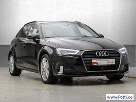 Audi A3 Sportback 2,0 TDi sport ACC Virtual DAB LED