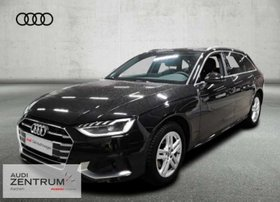 Audi A4 Avant 35 TFSI advanced S tronic MMI Navi plus,